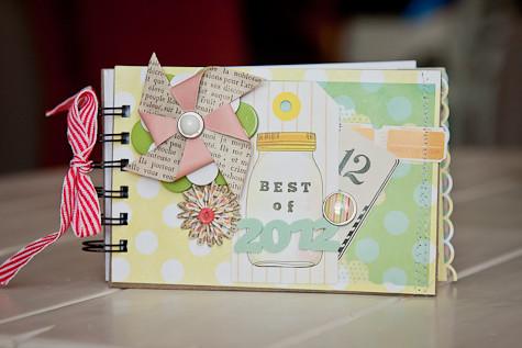 Best of 2012 Mini Album