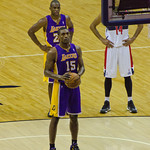 Metta World Peace Free Throw