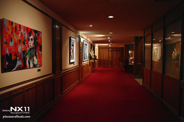 country club tasmania gallery