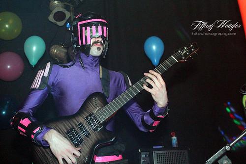Tupper Ware Remix Party - Dec 31st 2012 - 01