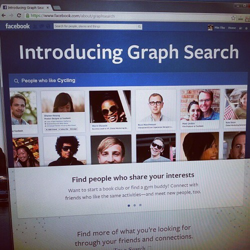 Is Facebook Graph Search Bad for Google?