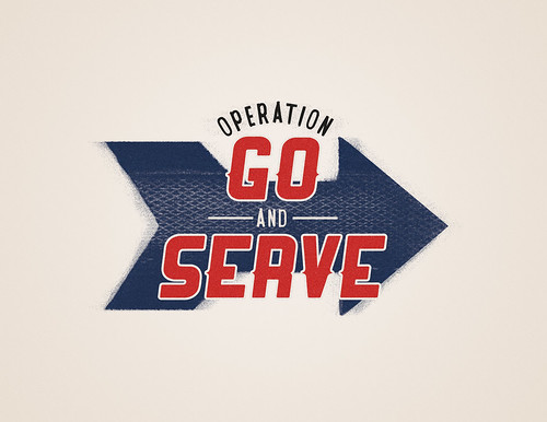 Go and Serve - Identity