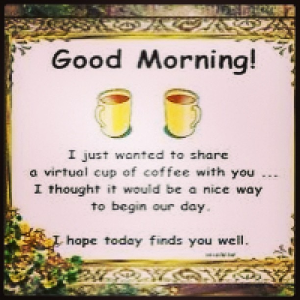 Good Morning Saturday Images And Quotes : Good morning saturday haveaniceday quotes flickr