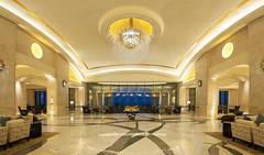 The St. Regis Saadiyat Island Resort, Abu Dhabi—Lobby