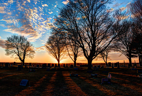 light sunset shadow nikon flag honor godblessamerica hdr starsstripes d90 photomatixpro fallenhero