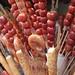 Beijing - Candies Fruit Sticks