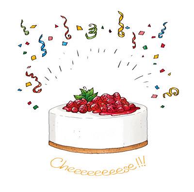 CHEESE CAKE 7