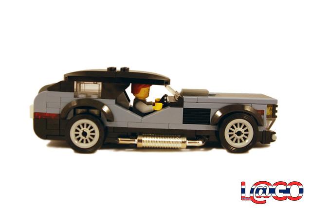 Moc Fourteen New City Vehicles Lego Town Eurobricks
