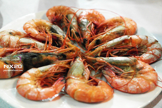 halong bay dinner
