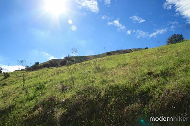 Baldwin Hills Scenic Overlook 13
