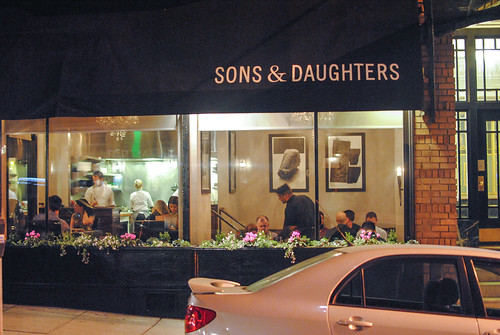 8418321833 7d74a0335b Sons & Daughters (San Francisco, CA)
