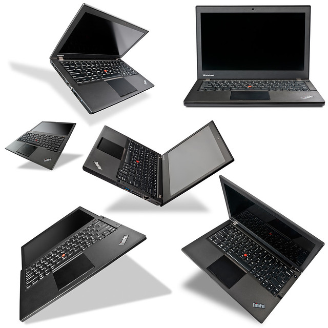 ThinkPad X230s Photos