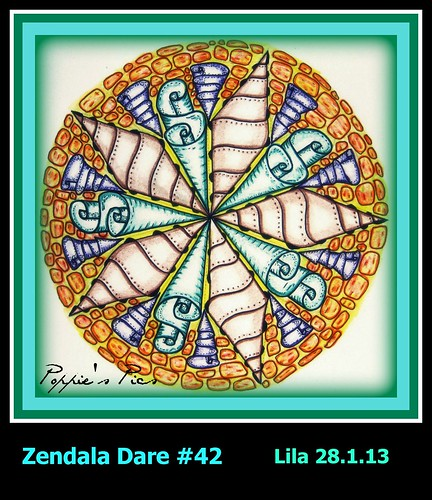 Zendala Dare #42b by Poppie_60
