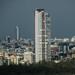 Las torres más altas de Santo Domingo
