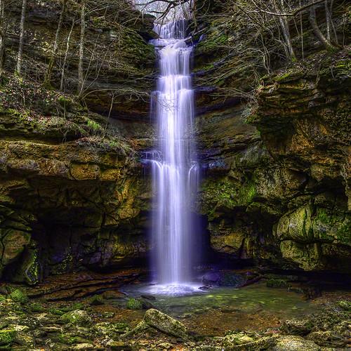 waterfall hdr photomatix middletennessee johnkent virginfalls lostcreekfalls bestevergoldenartists besteverdigitalphotography besteverexcellencegallery