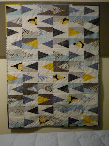 Madrona Road Quilt Challenge