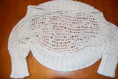 lace(0.0), art(1.0), pattern(1.0), textile(1.0), wool(1.0), clothing(1.0), doily(1.0), knitting(1.0), crochet(1.0),