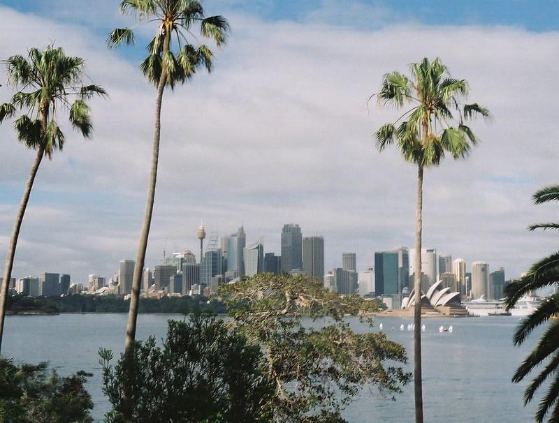 Maccallum Pool - Sydney