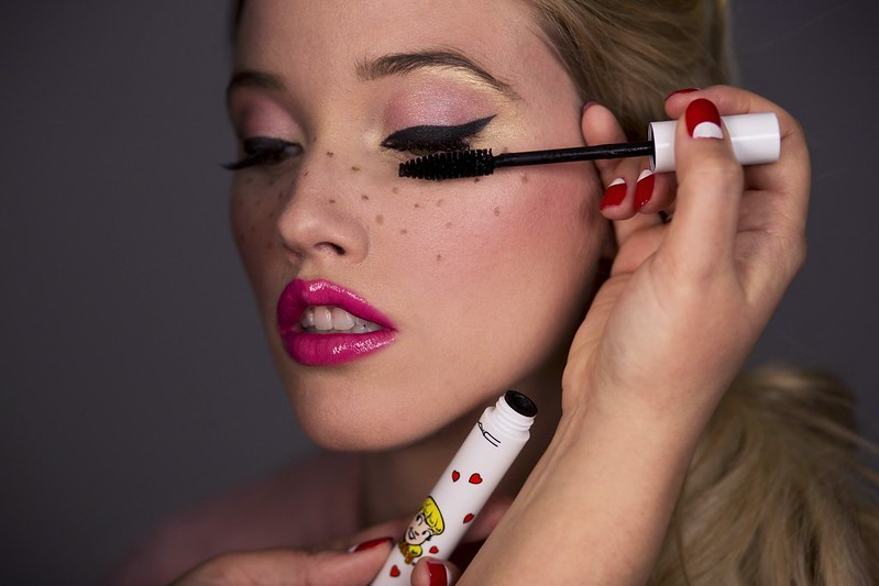 Betty Cooper Makeup Cover Makeup Nuovogennarino