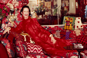 Special Diana Vreeland Screening with Joy Bianchi