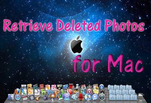 retrieve deleted photos for mac