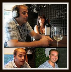Días de Radio: Visita de Pablo Martorell, un joven talento Argentino