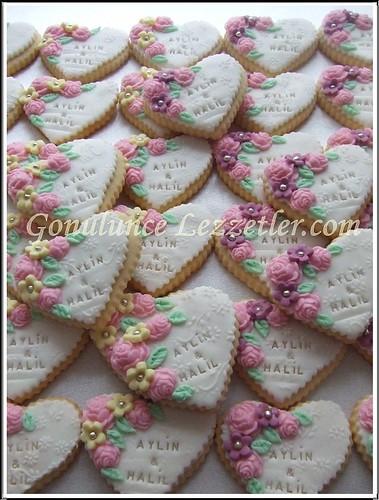 nişan kurabiye 3