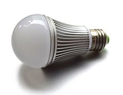 LED Light Bulb-WS-BL5x1W06