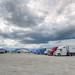 Truck Stop at Lake Okeechobee by ap0013