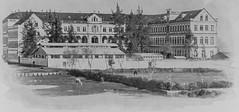 1869 Vista Gymnasio Colégio Conceição