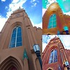 #charlestonchurches #charleston St. Matthew's Lutheran Church looking good after the renovations