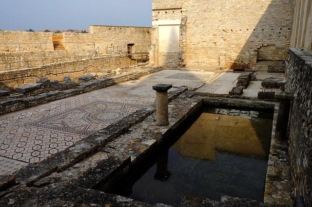 Basílica Eufràsica / Porec (8) / Istria / Croacia