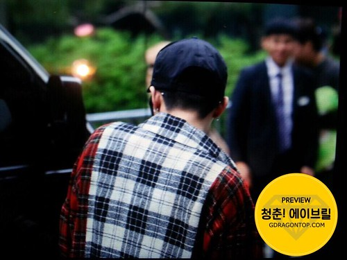 Big Bang - KBS Music Bank - 15may2015 - G-Dragon - avril_gdtop - 02