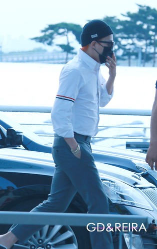 Big Bang - Incheon Airport - 19jun2015 - GDREIRA - 14