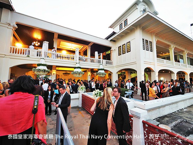 泰國皇家海軍會議廳 The Royal Thai Navy Convention Hall  50