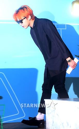 G-Dragon - Airbnb x G-Dragon - 20aug2015 - Starnews - 01