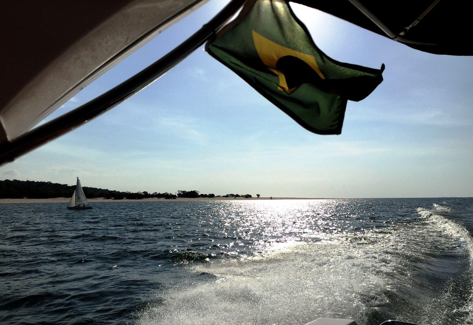 Qualidade da água de 11 praias em Santarém será avaliada a partir de 4ª, Olhar do editor. Pátria das praias, Santarém