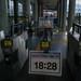 광명KTX역. 영등포행 전철 타는 곳