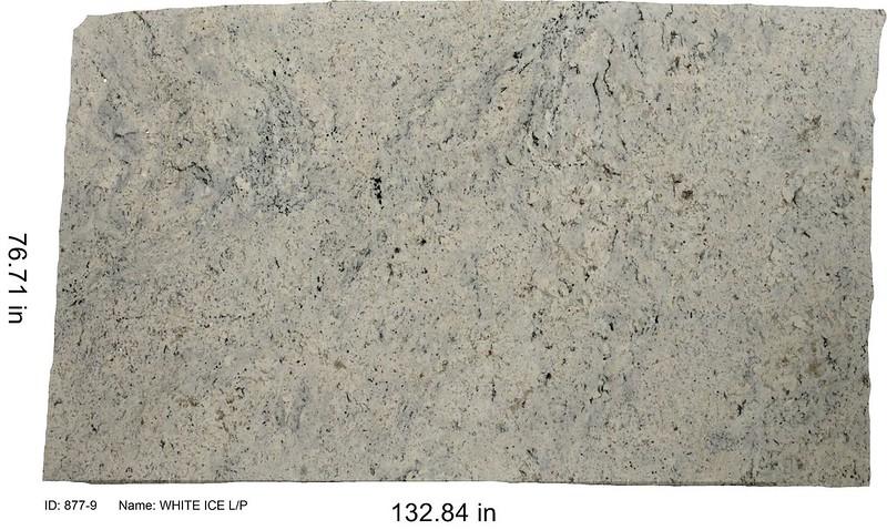 White Ice 877-9
