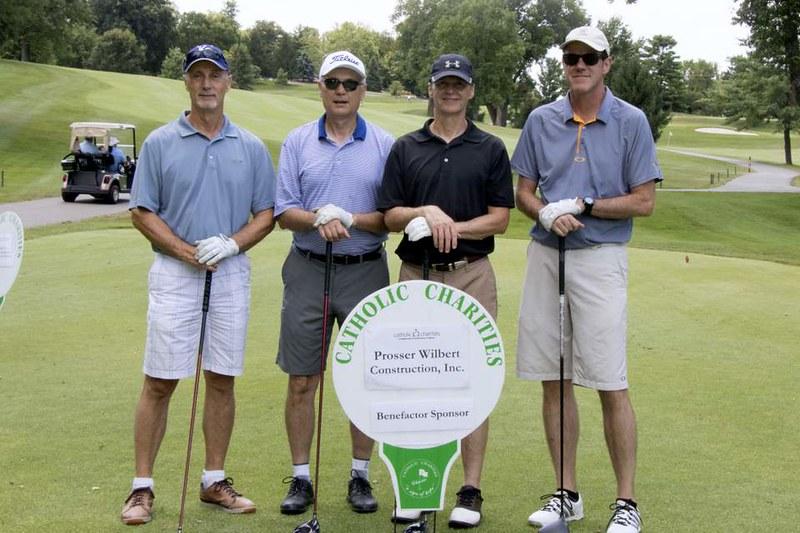 35th Annual Golf Classic - 2016