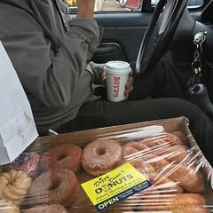 :doughnut::doughnut::doughnut: