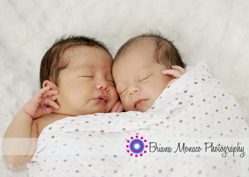 Twins - 20 days