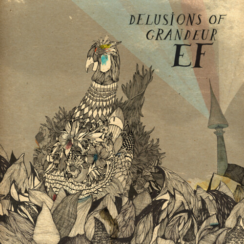 cover of Delusions of Grandeur