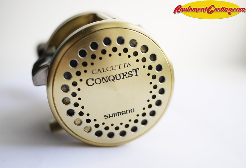 Shimano Conquest 101 BocaBearings 2