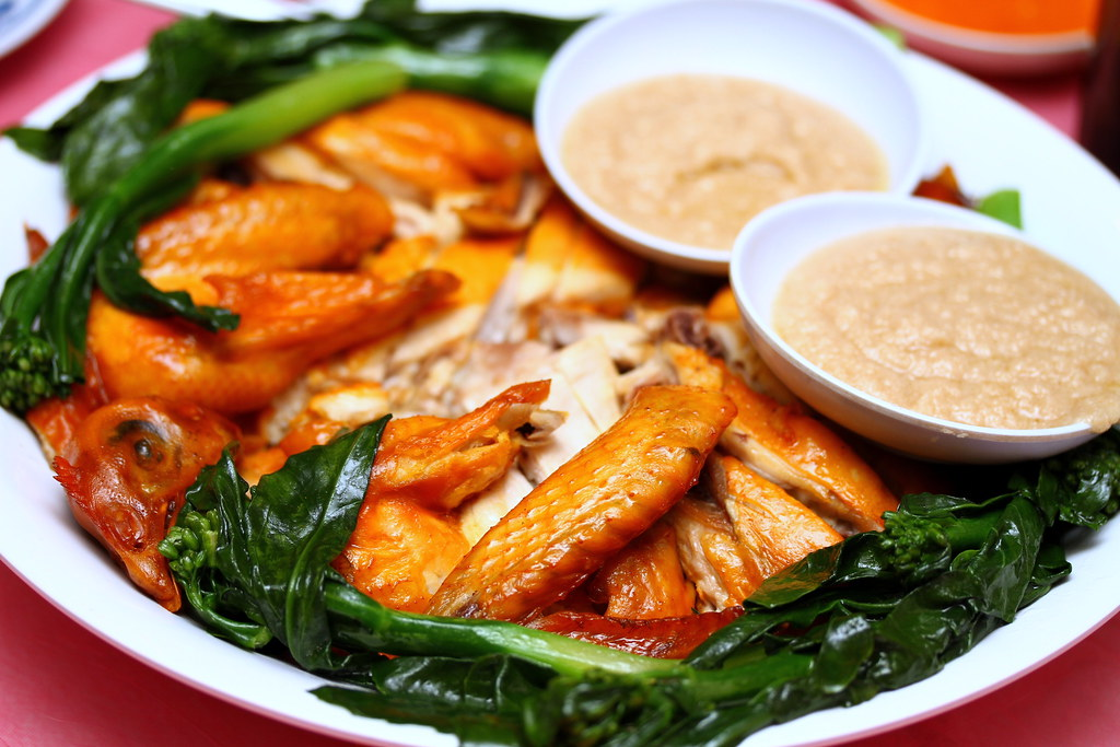 Forture Seafood