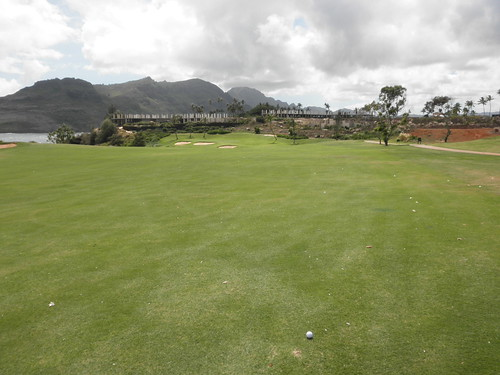 Kauai Lagoon Golf Club 334