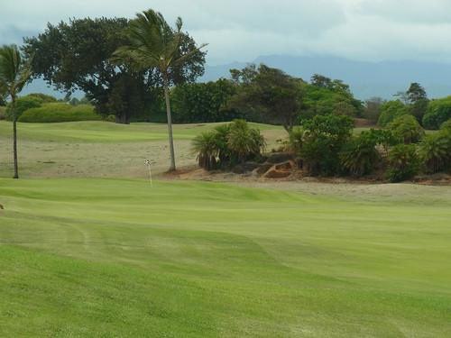 Kauai Lagoon Golf Club 408
