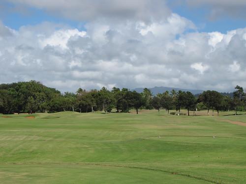 Kauai Lagoon Golf Club 1191
