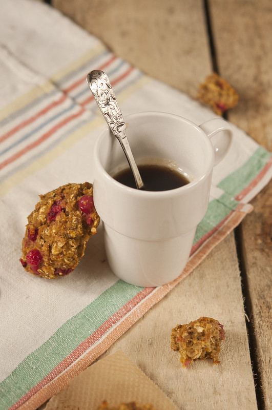 oatmeal cookies with pumpkin_1