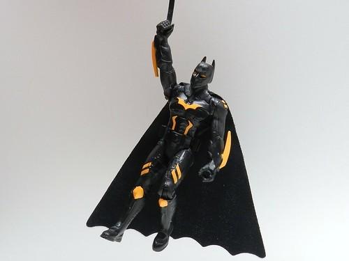 Long Halloween Batman Review